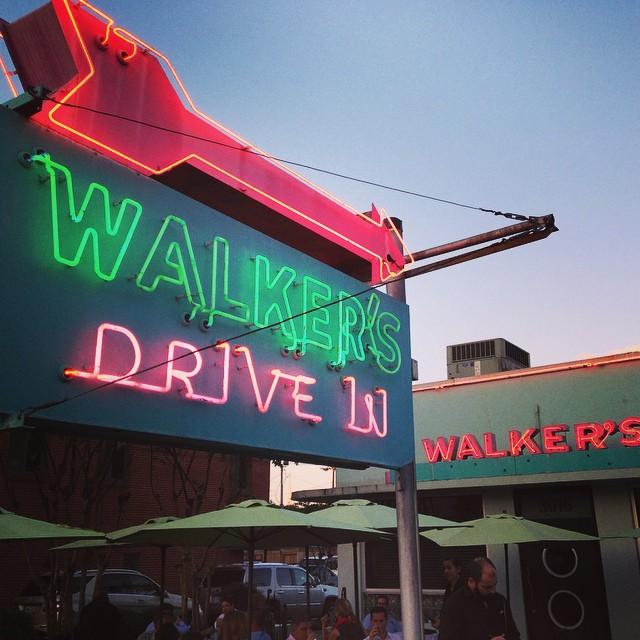 Walker's. Jackson, MS