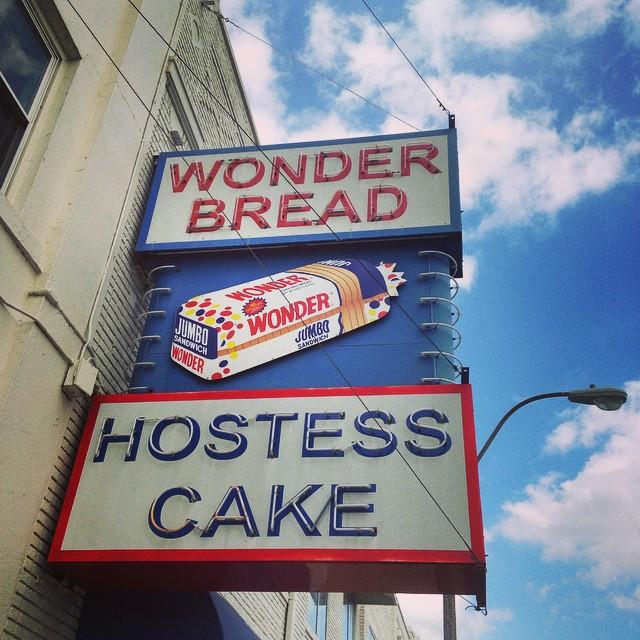 The Wonder of Memphis!