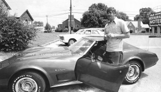 Check Out Buford Pusser's Sweet Ride