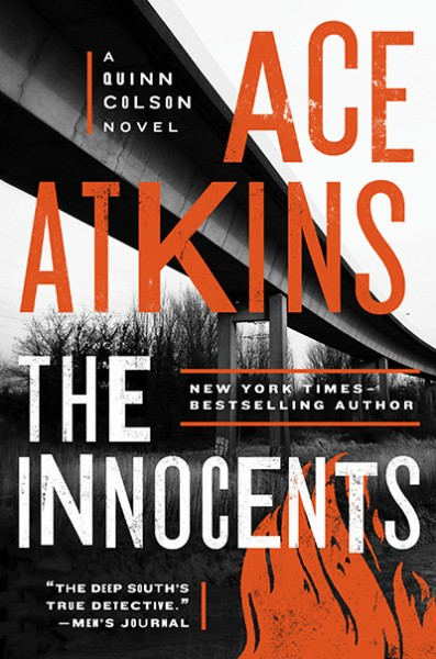 The Innocents (A Quinn Colson Novel)